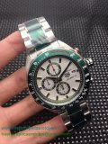 Replicas Tag Heuer Formula 1 Calibre 16 Working Chronograph S/S THHS10