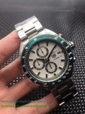 Replicas Tag Heuer Formula 1 Calibre 16 Working Chronograph S/S THHS12