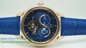 Replica De Reloj Montblanc Tourbillon Cylindrique NightSky Geosphères Limited Edition MCH71